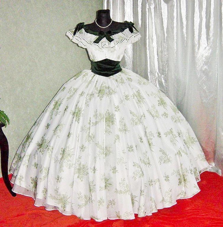 Sissi kostüm