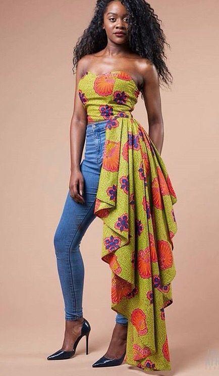 Ghanaian dresses images