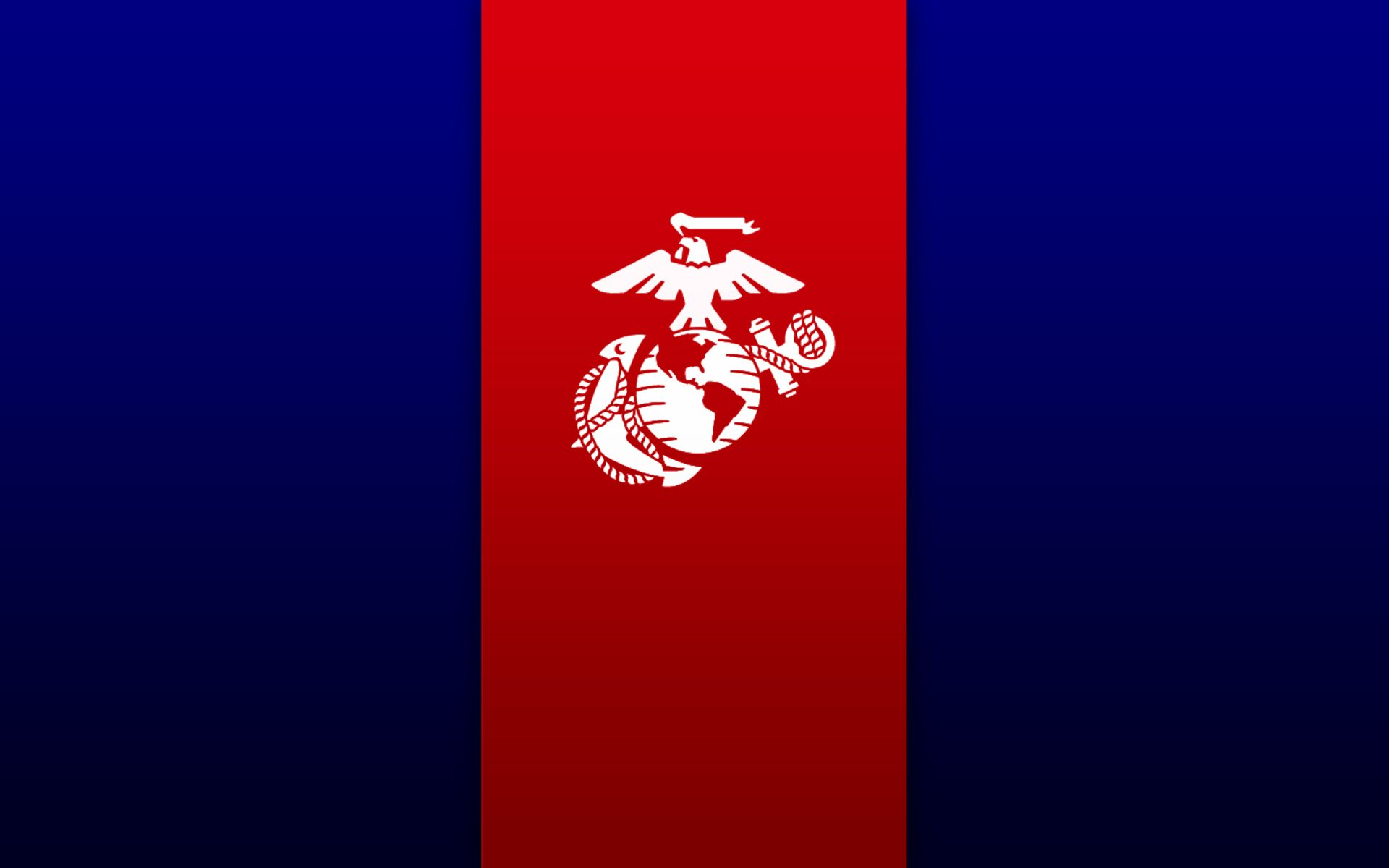 1920x1440 px hd desktop wallpaper wallpapers usmc red for Marine corps powerpoint templates