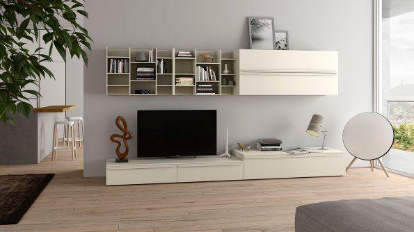 mobili per soggiorno gsg11 | Casa | Pinterest