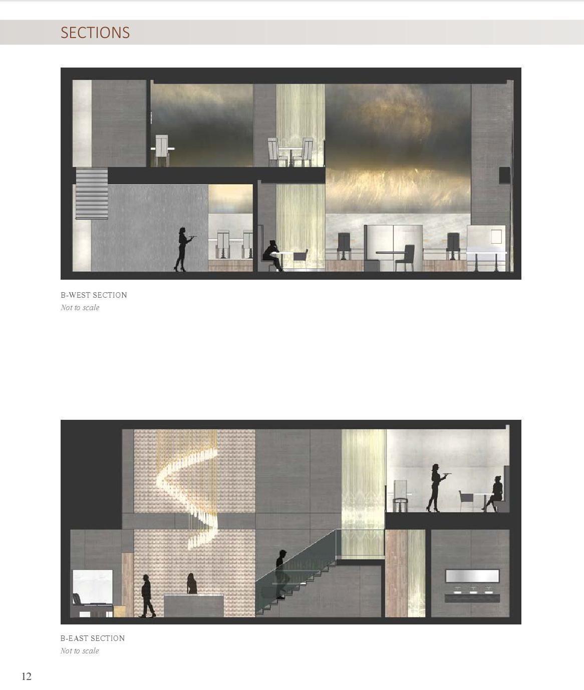 Interior Design Portfolio By Andressa Esteves By Andressa Esteves   Issuu