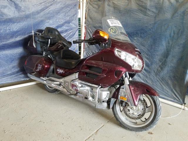 2007 #Honda Gl1800 6 in #KS - #Wichita (1HFSC47H87A601265) #forSale – #AutoBidMaster