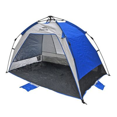 Shadezilla Instant Pop-Up 2 Person Tent with Carry Bag Color Snorkel Blue  sc 1 st  Pinterest & Shadezilla Instant Pop-Up 2 Person Tent with Carry Bag Color ...