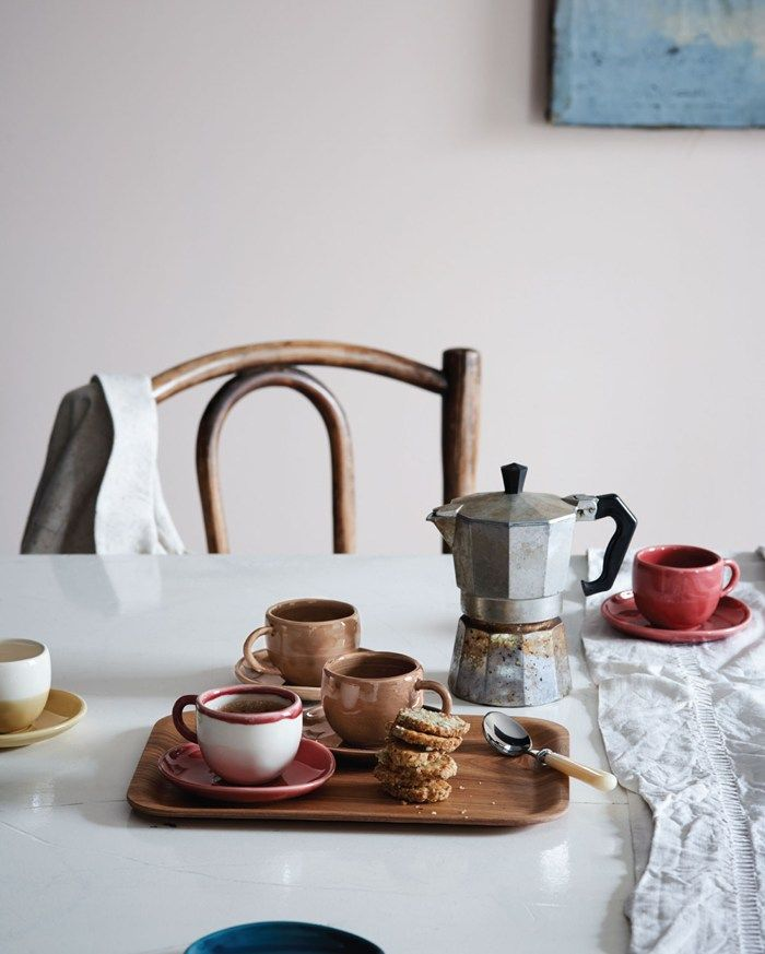 TOAST . house&home . early spring 2015 . Photograph by Ditte Isager #ToastSS15Home