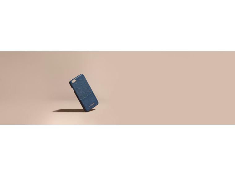 BURBERRY 그레이니 가죽 아이폰 6 케이스. #burberry #