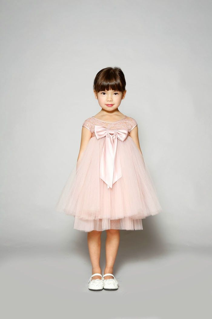 Il Mondo Di Ingrid Dorian Ho Babydoll Collection From Hong Kong The High End Designer Fashion For Children Little Girl Fashion Kids Dresses Kids Outfits