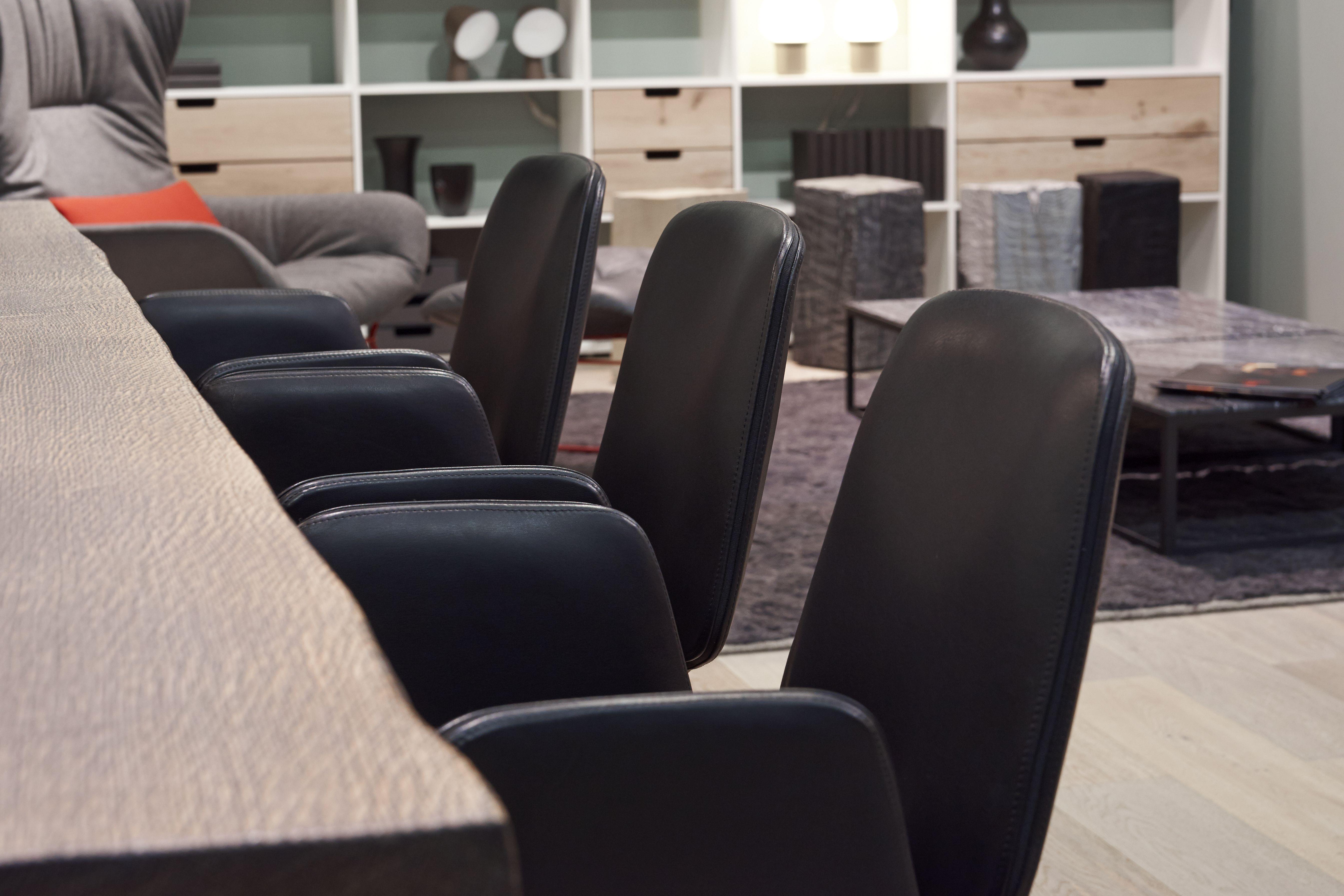 Chair Tilda | Designed by Birgit Hoffmann & Christoph Kahleyss | FREIFRAU Sitzmöbelmanufaktur @ imm cologne 2015