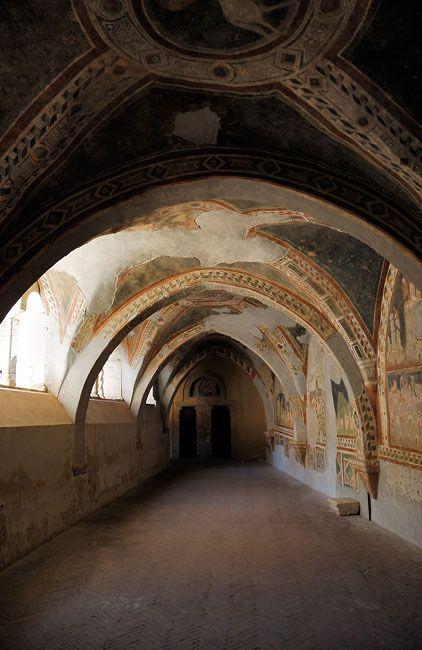 Monastero di Santa Scolastica ( Subiaco )