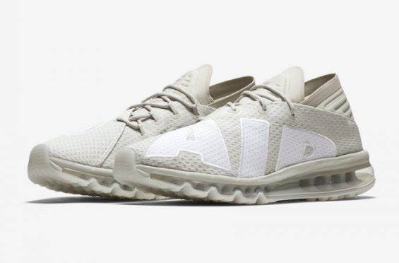 The Nike Air Max Flair Surfaces In Light Bone Nike Air Max Nike Outfits Running Shoes For Men