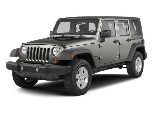 Jeep wrangler unlimited 0-60