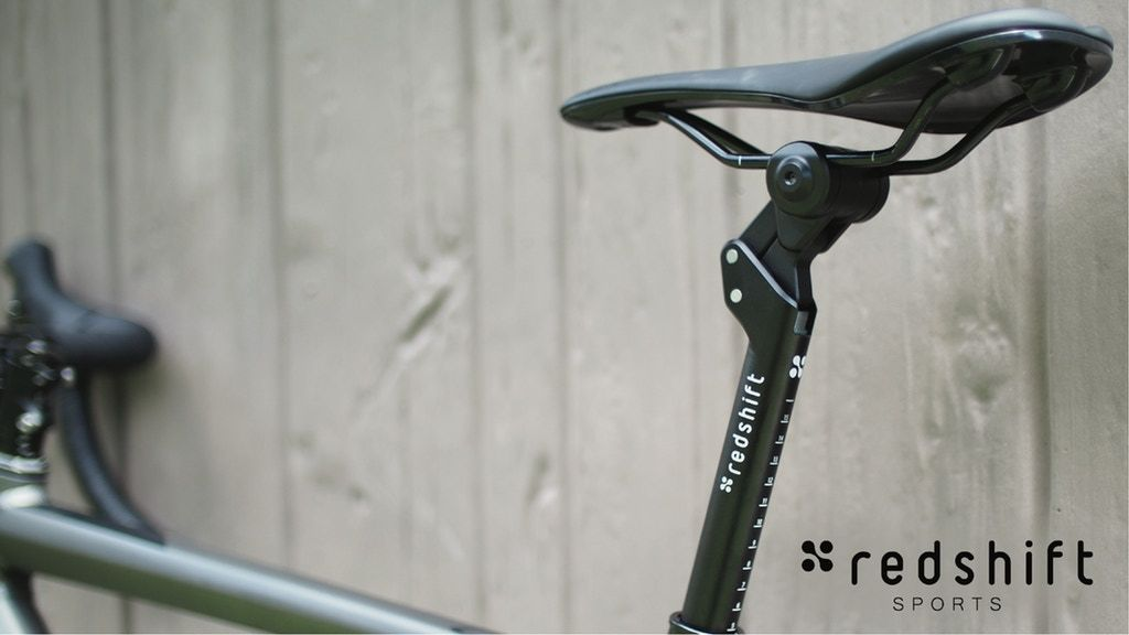 Shockstop Seatpost Add Suspension To Your Bike Project Video