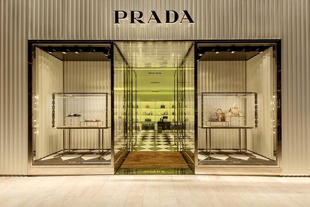 c1ff2662730 Italian luxury fashion house – Prada – opens its first ever boutique in  Jeddah