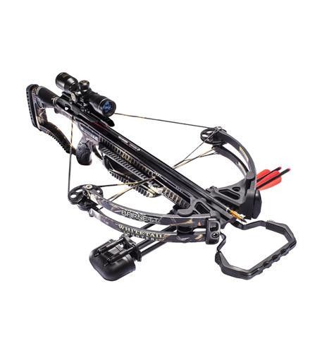 Whitetail Hunter Compound Bow Fps 340 Fpke 103 Draw Weight