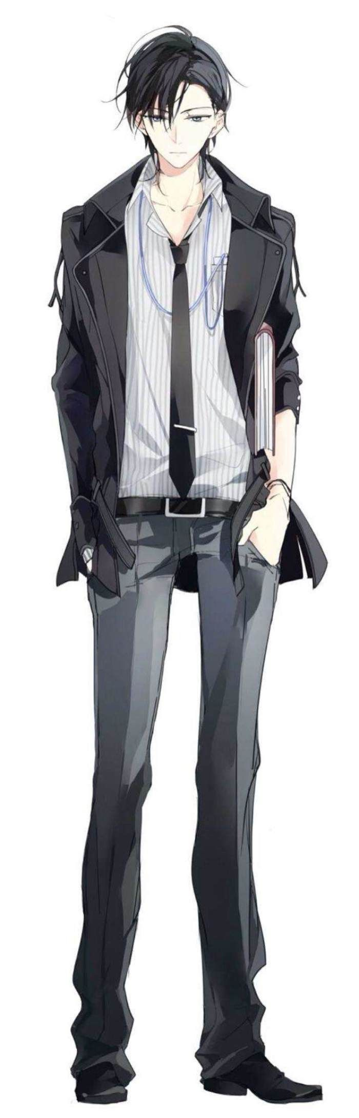 Pin By Hoshi Inoue On Anime Boy Full Body Cool Anime Guys Hot Anime Boy Anime