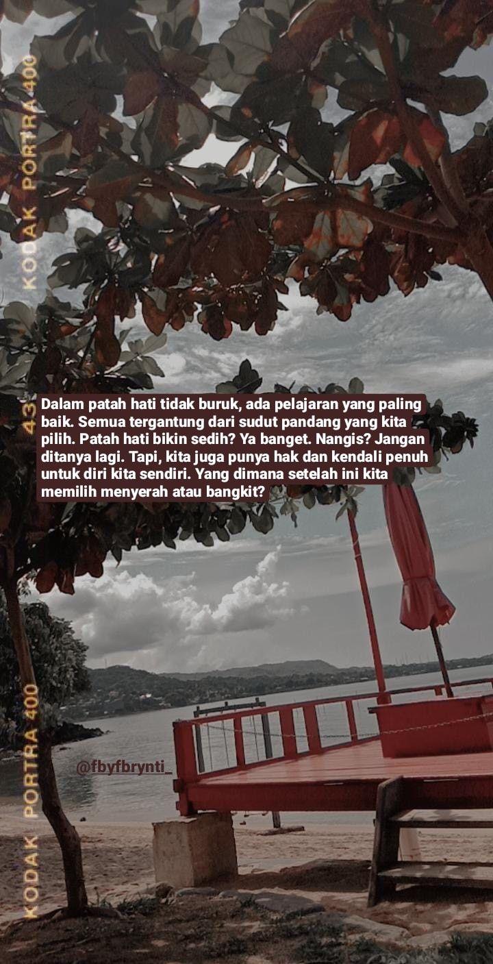 Pin oleh Feby Febryanti di Quotes di 2020 Katakata