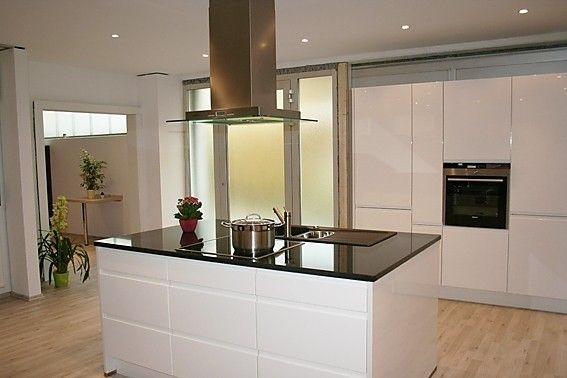Kochinsel planen - Checkliste mit wertvollen Tipps Kitchens - moderne k chen mit insel