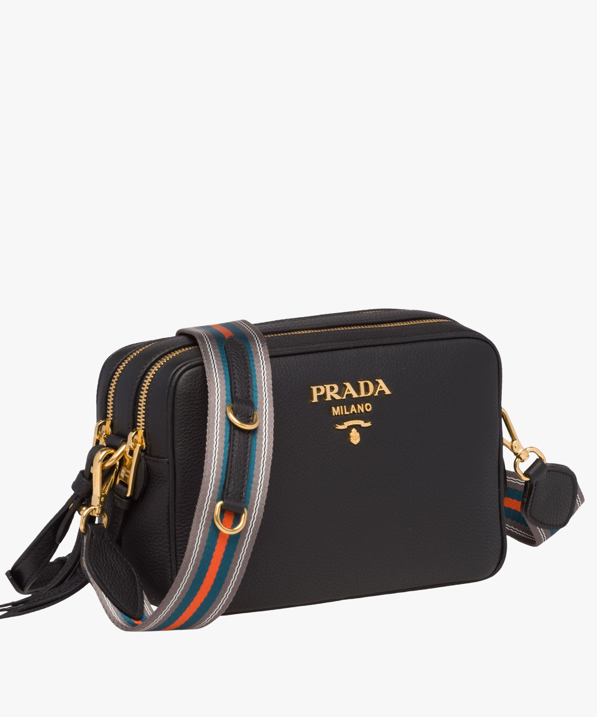 e8e06ee26d93 Nylon shoulder bag | BAGs | Bags, Prada bag, Shoulder Bag