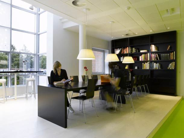 Beautiful LEGO Headquarters Office In Denmark 6 Amazing Design