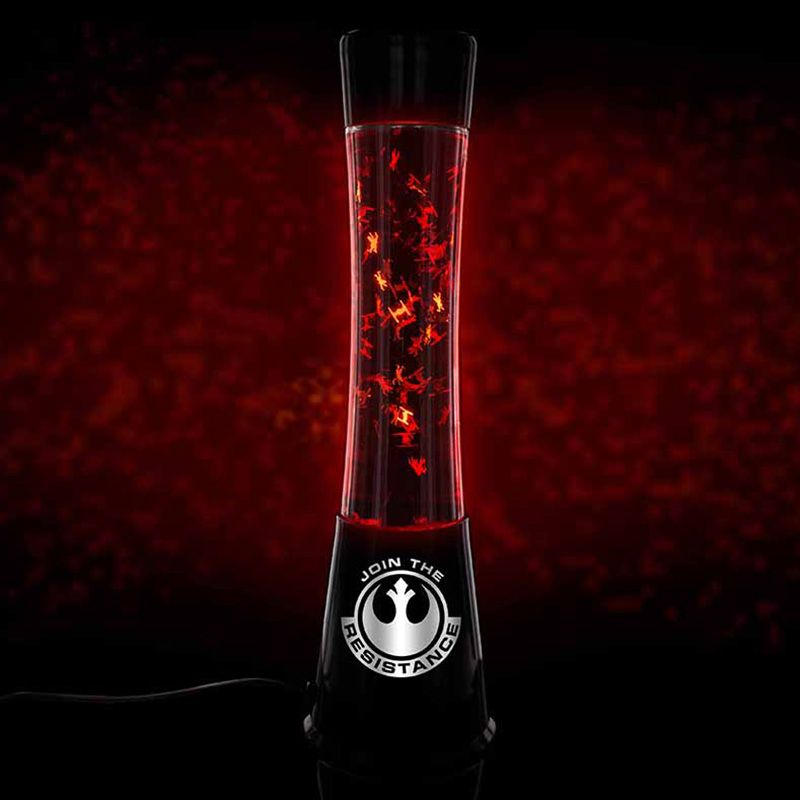 Star Wars Lava Lamp Bring The Entire Star Wars Universe Home With This Brilliant Galaxy