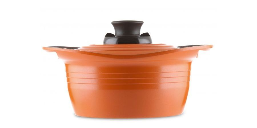 Roichen Premium Casserole Household products Cookware Red Dot