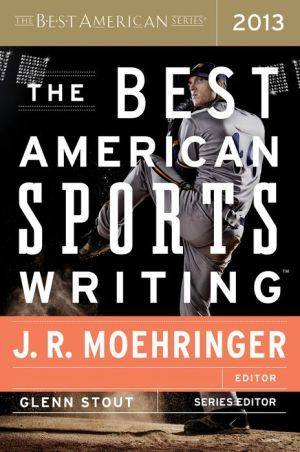 $12 The Best American Sports Writing 2013