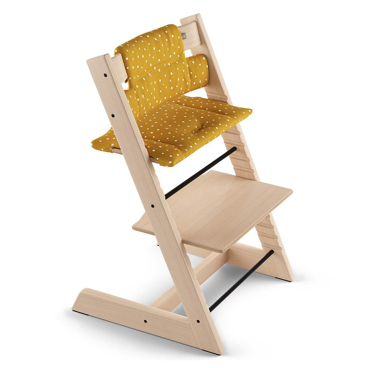 Gör din Tripp Trapp® stol lite bekvämare för minstingen med