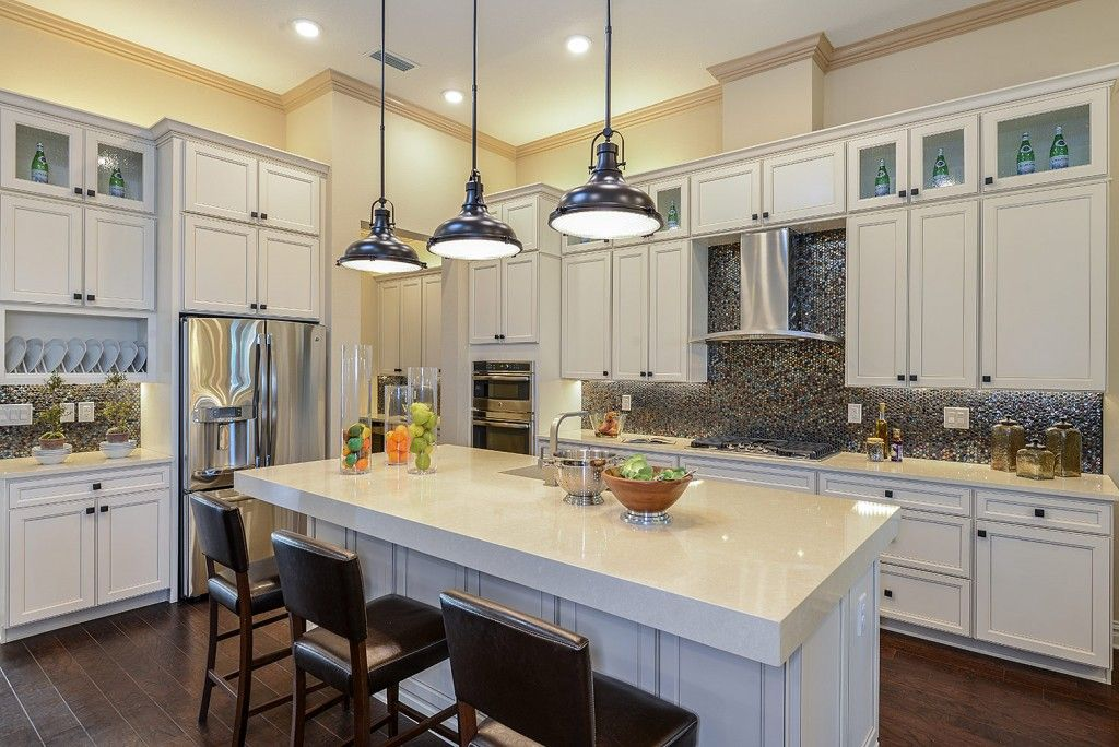 Kitchen Design I like cabinets donu0027t have