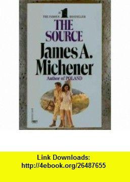 The Source James Michener Pdf