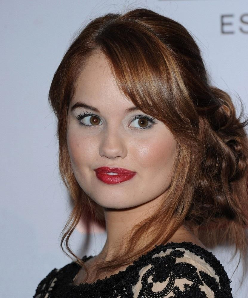 Debby Ryan Teen Vogue Th Annual Young Hollywood Uzebvuicljx Young