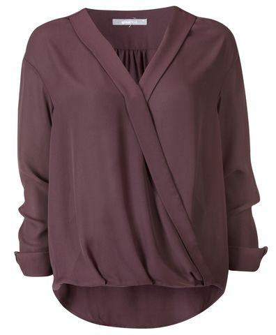 Gina Tricot -Melissa blouse 299NOK