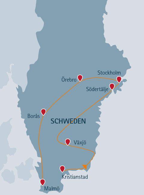 schweden reise f r einsteiger mit hund fjell und fjord. Black Bedroom Furniture Sets. Home Design Ideas