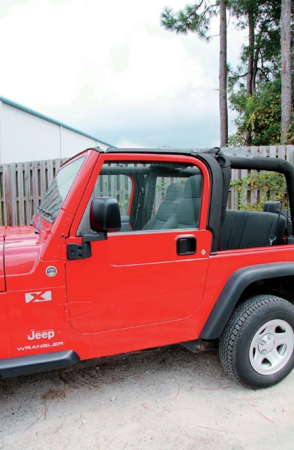 Tips For Buying A 1997 2006 Jeep Wrangler Tj Trader 2006 Jeep Wrangler Jeep Wrangler Jeep Wrangler Tj
