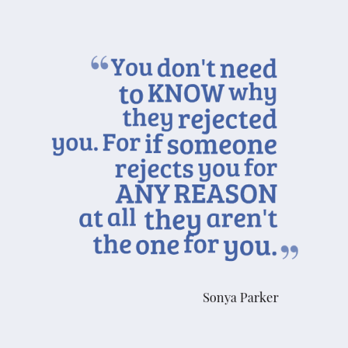 40 Best Rejection Quotes images | Citas sobre rechazo, Frases