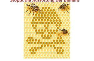 Was Tun Gegen Bienen