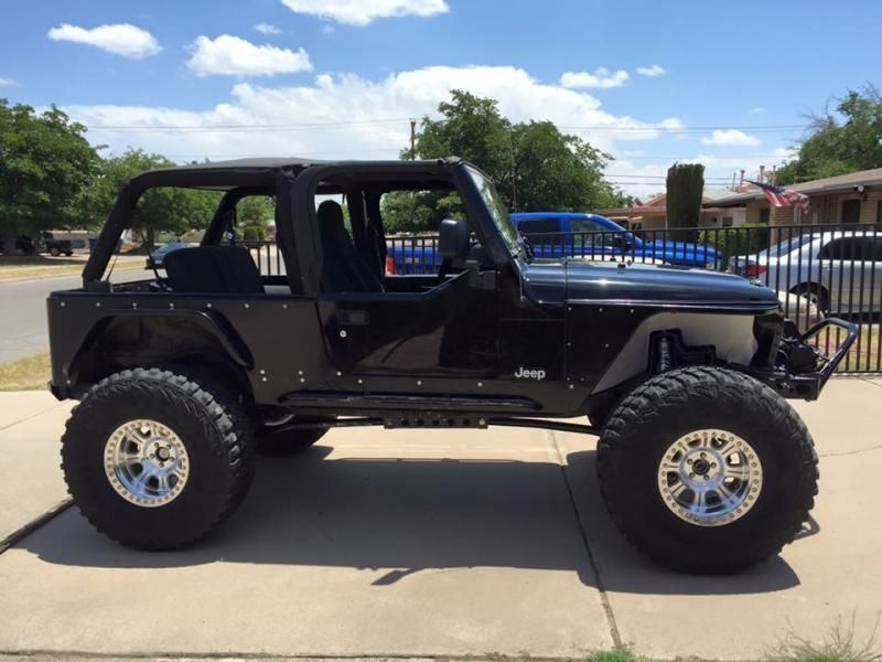 1958050d1444842930 2006 Jeep Lj Unlimited Rubicon Stretched Image Jpg 800 600 Jeep Cars Offroad Jeep Jeep Tj