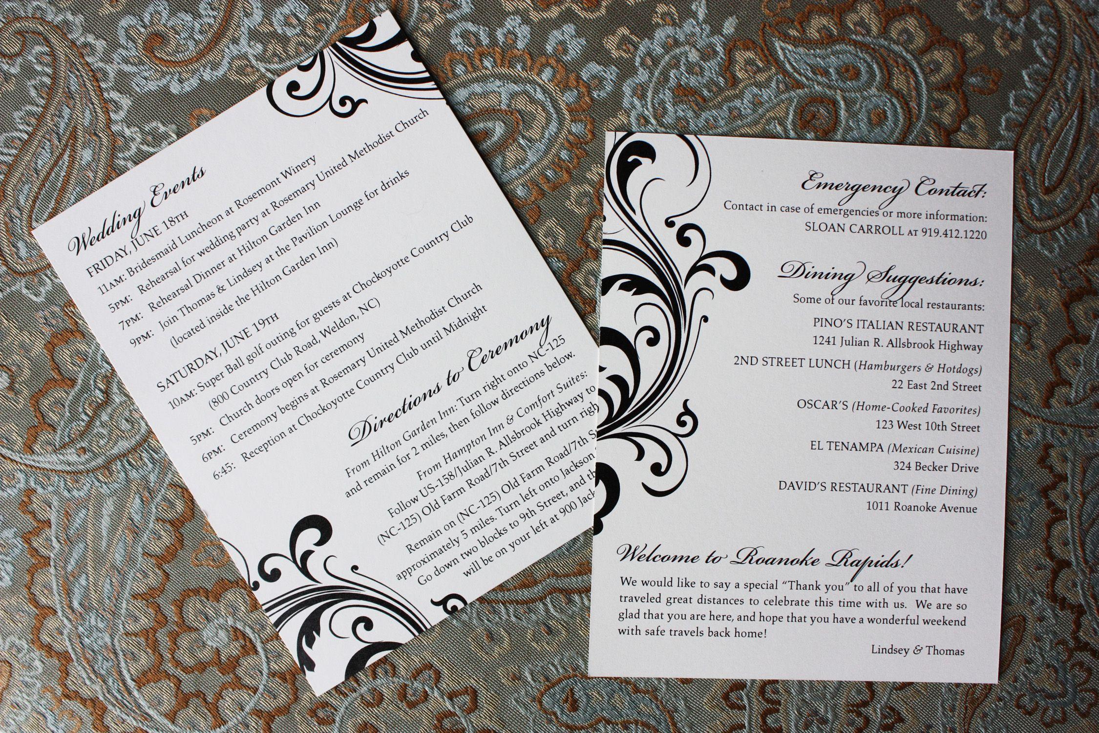 beach wedding weekend itinerary' | Wedding Day Itinerary ...