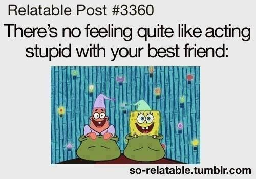Relatable Post 3360 Vanessa Chacon Best Friends Forever