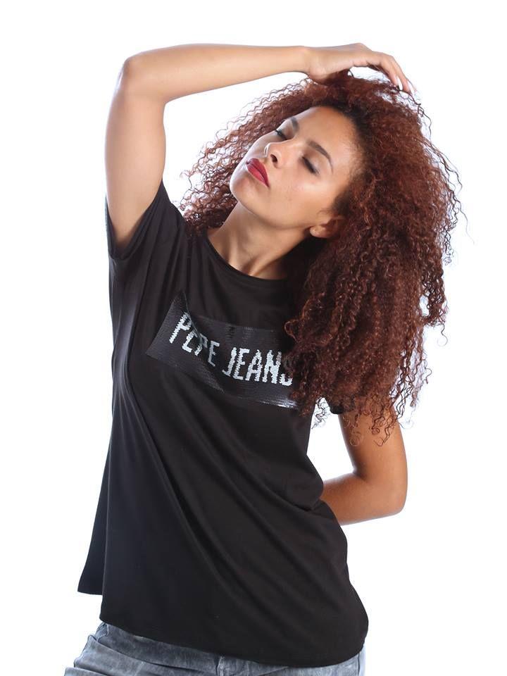 #tshirt - #pepejeans A/I 2016/2017