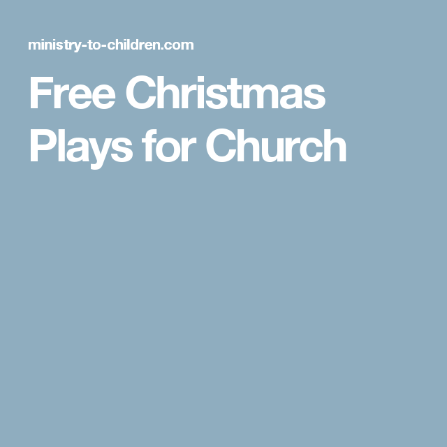 free christmas plays for church micah pinterest christmasfree christmas plays for church