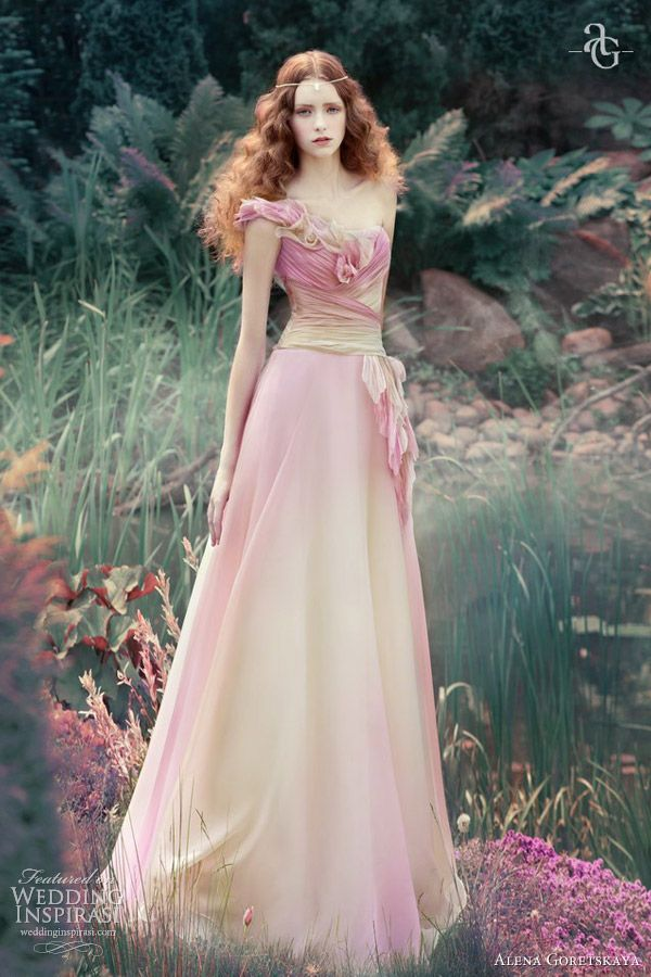 Alena Goretskaya Wedding Dresses 2013 | Wedding Inspirasi