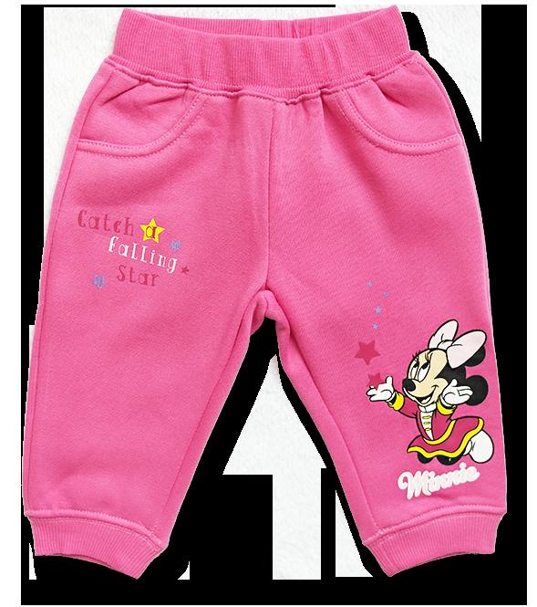 Teplé kojenecké nohavice - Minnie Mouse   http://www.milinko-oblecenie.sk/kojenecky-spodny-diel-3/strana-3/ veľkosť: 62-68, 68-74, 80, 86 #kojeneckeoblecenie #kojeneckenohavice #disney