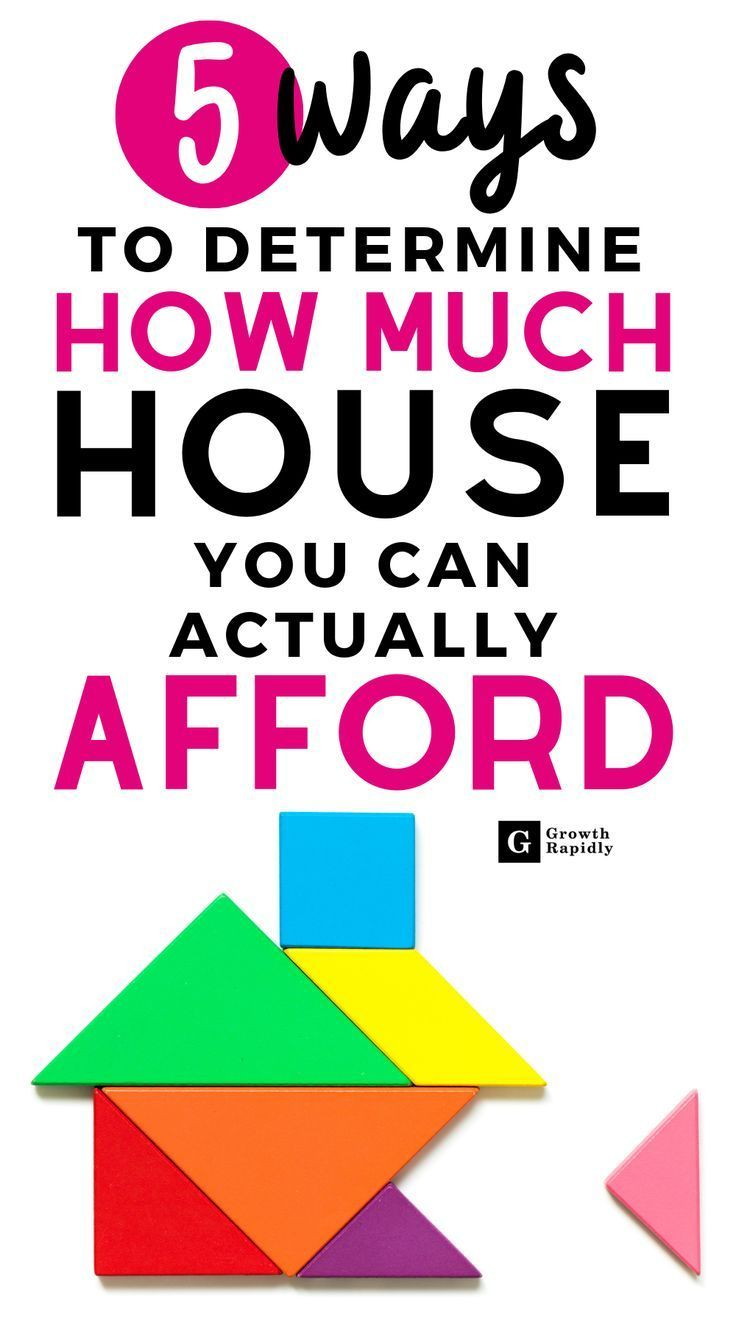 How much house can i afford best money saving tips