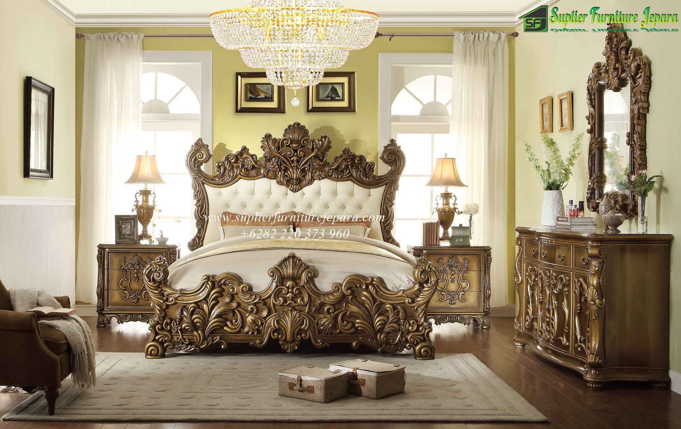 royal bedroom sets - HD2200×1386