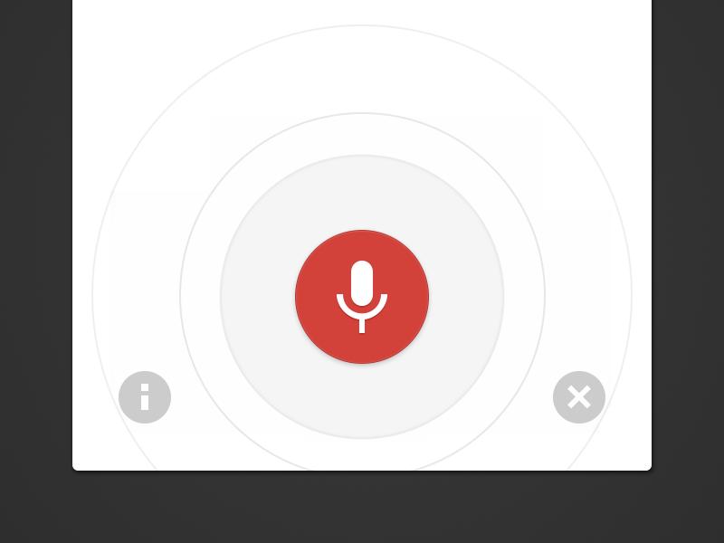 Ios Google Voice Search Google Voice The Voice Process Chart
