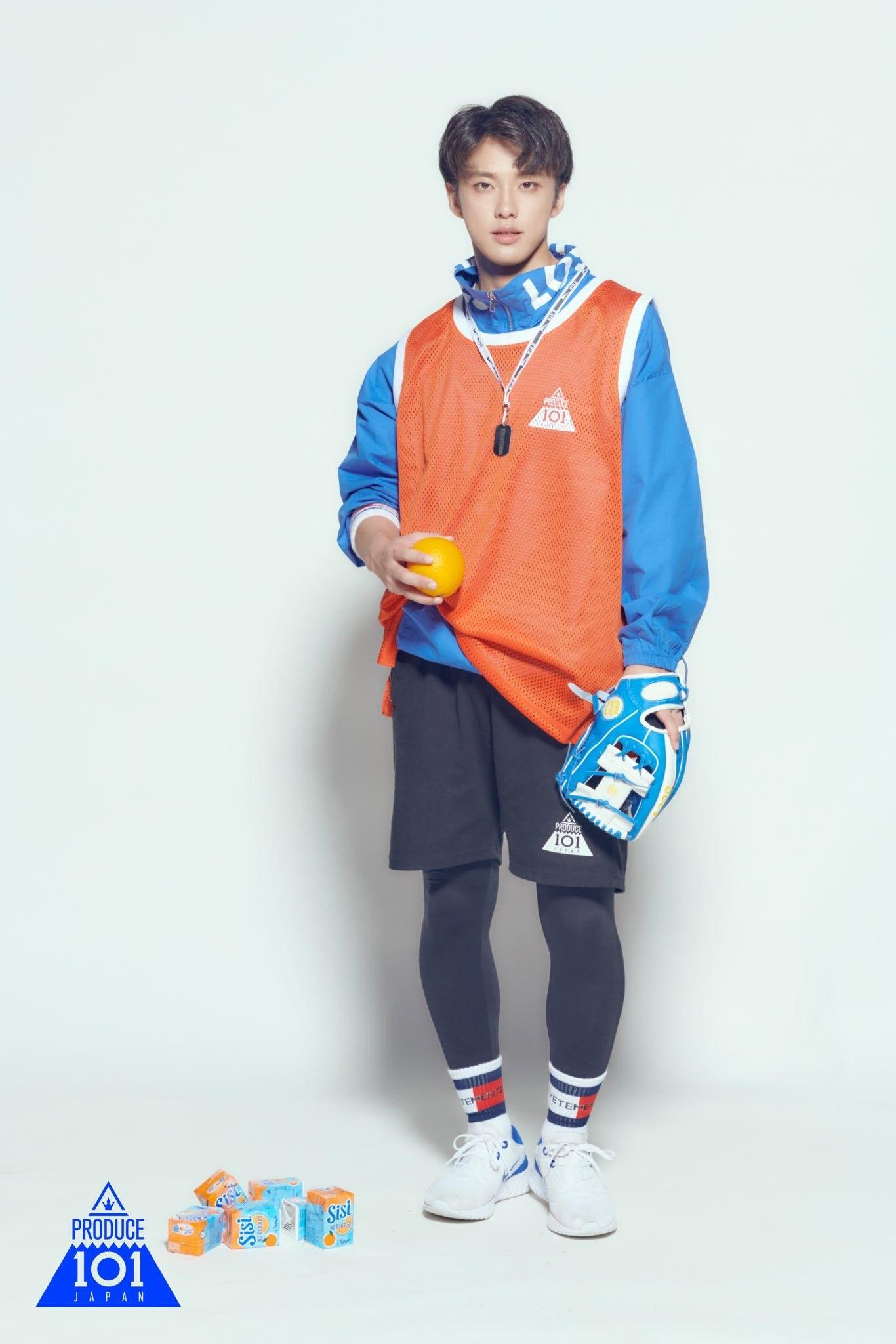 Kono Junki Japanese boy, Jpop, Boys who