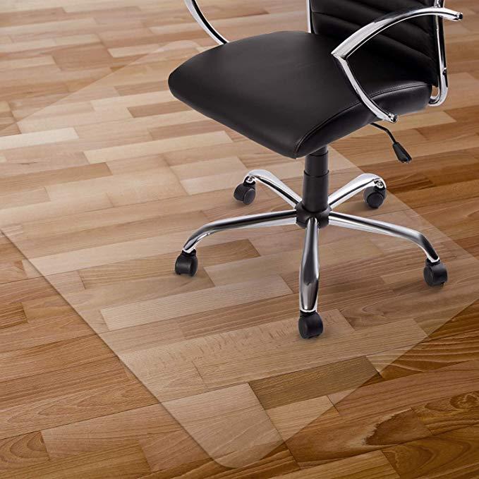 Amazon Com Kuyal Clear Chair Mat Hard Floor Use 30 X 48