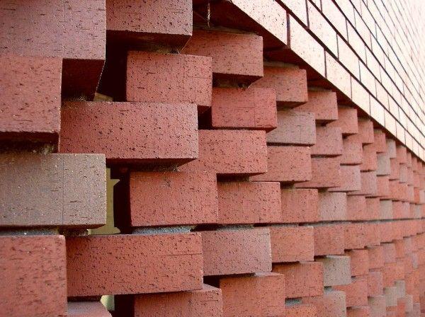 Ladrillos para fachadas casas buscar con google - Ladrillo visto precio ...