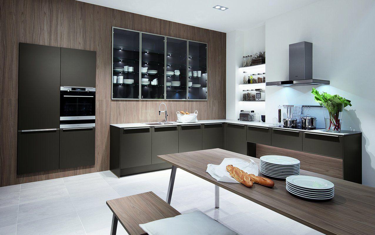 dk danz plánovanie kuchyne v Ditzingene a Gerlingene