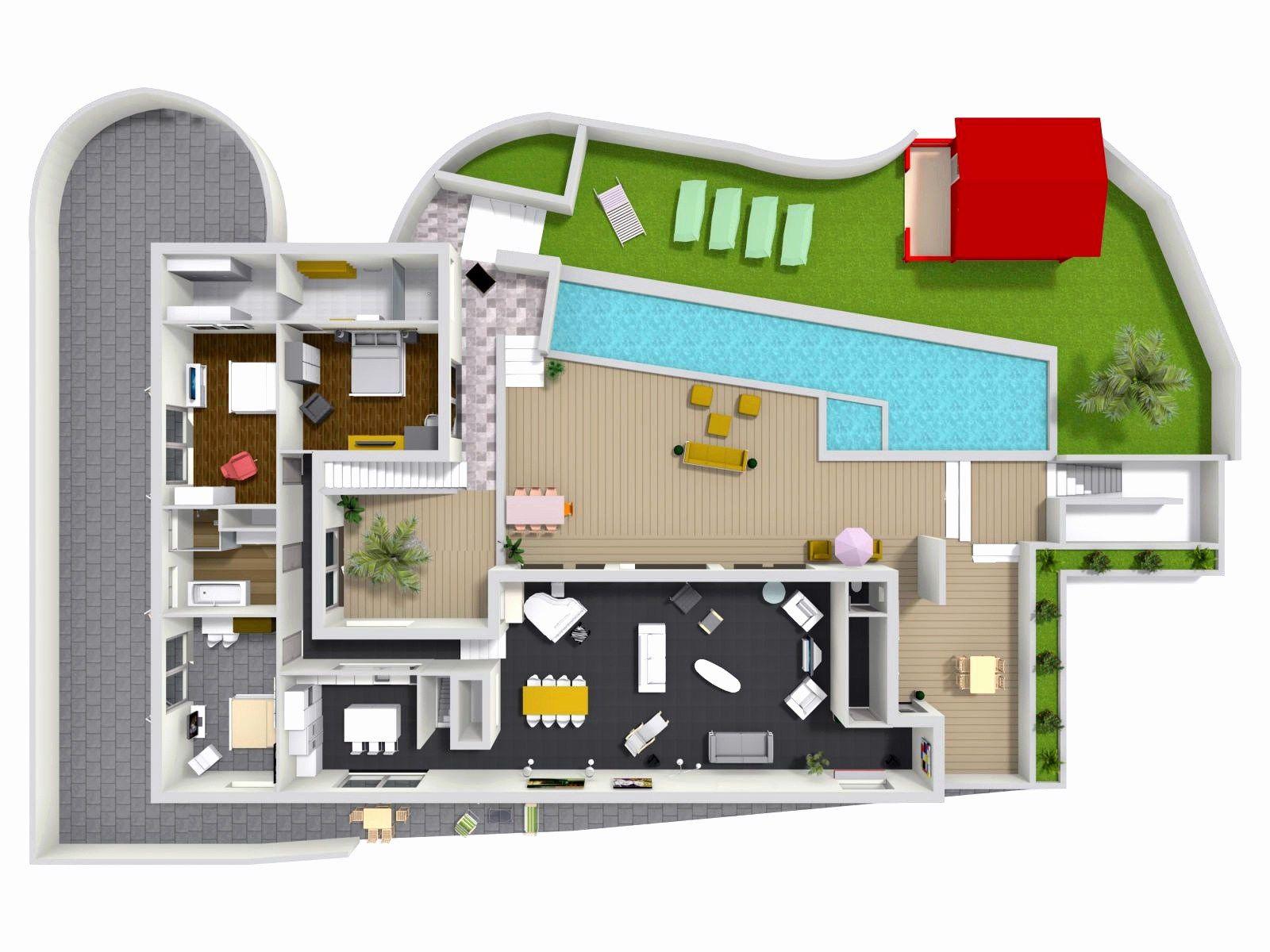 Logiciel Plan Maison 3d Gratuit Facile 35 Logiciel Plan Maison 3d Gratuit Facile Archifacile Logiciel Metal Furniture Kids Rugs Decor