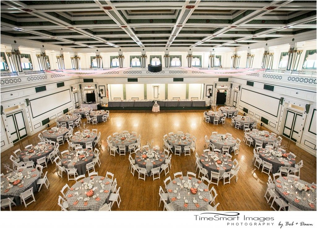 Solrs Sailors Memorial Hall Museum Pittsburgh Wedding Venue Reception Historic